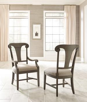 Thumbnail of Kincaid Furniture - Fulton Splat Back Side Chair