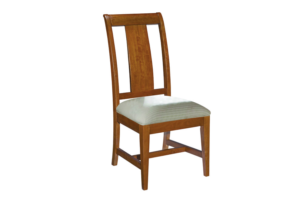 KINCAID FURNITURE CO, INC - Side Chair, Upholstered Seat