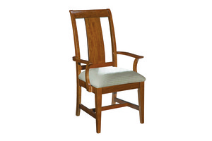 Thumbnail of Kincaid Furniture - Arm Chair, Upholstered Seat