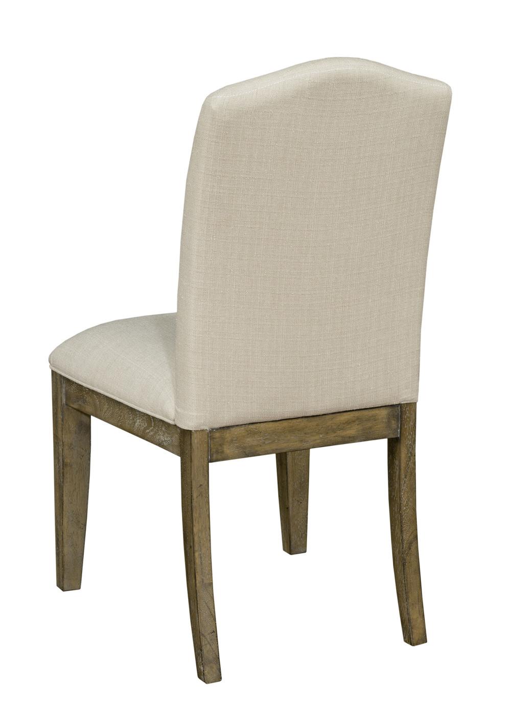 Kincaid Furniture - Parsons Side Chair