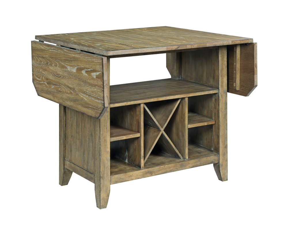 Kincaid Furniture - Kitchen Island