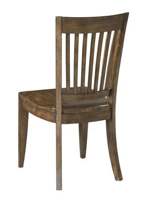 Thumbnail of KINCAID FURNITURE CO, INC - Wood Seat Side Chair