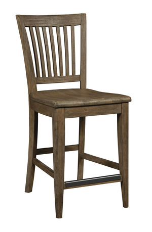 Thumbnail of Kincaid Furniture - Counter Height Slat Back Chair