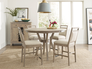 Thumbnail of Kincaid Furniture - Round Counter Height Dining Table