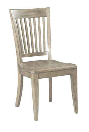 Thumbnail of Kincaid Furniture - Wood Seat Side Chair