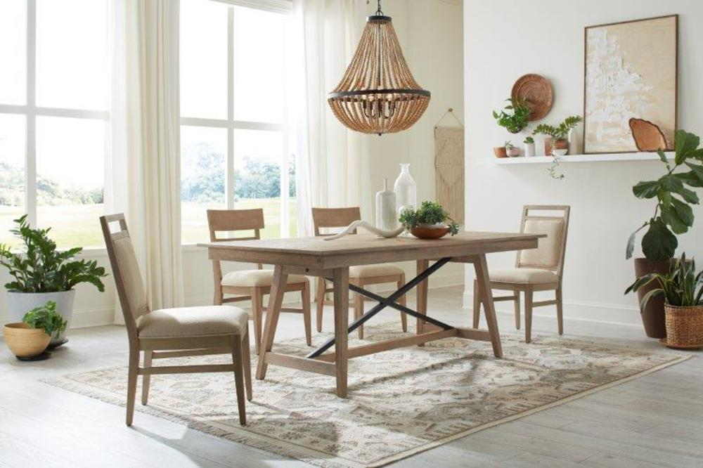Kincaid Furniture - Upholstered Side Chair