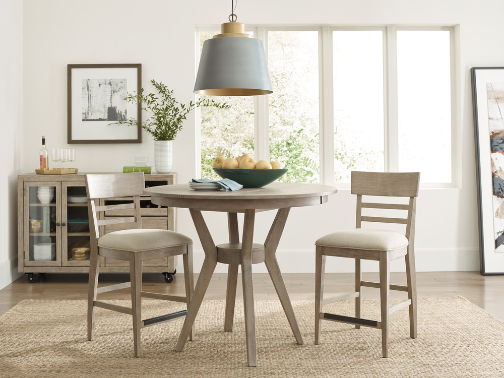 Kincaid Furniture - Counter Height Side Chair
