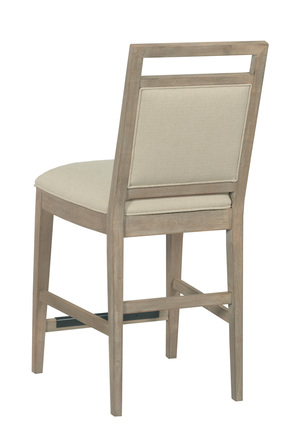 Thumbnail of Kincaid Furniture - Counter Height Upholstered Chair