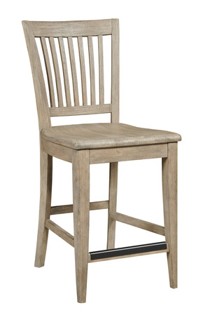 Thumbnail of Kincaid Furniture - Counter Height Slat Back Chair
