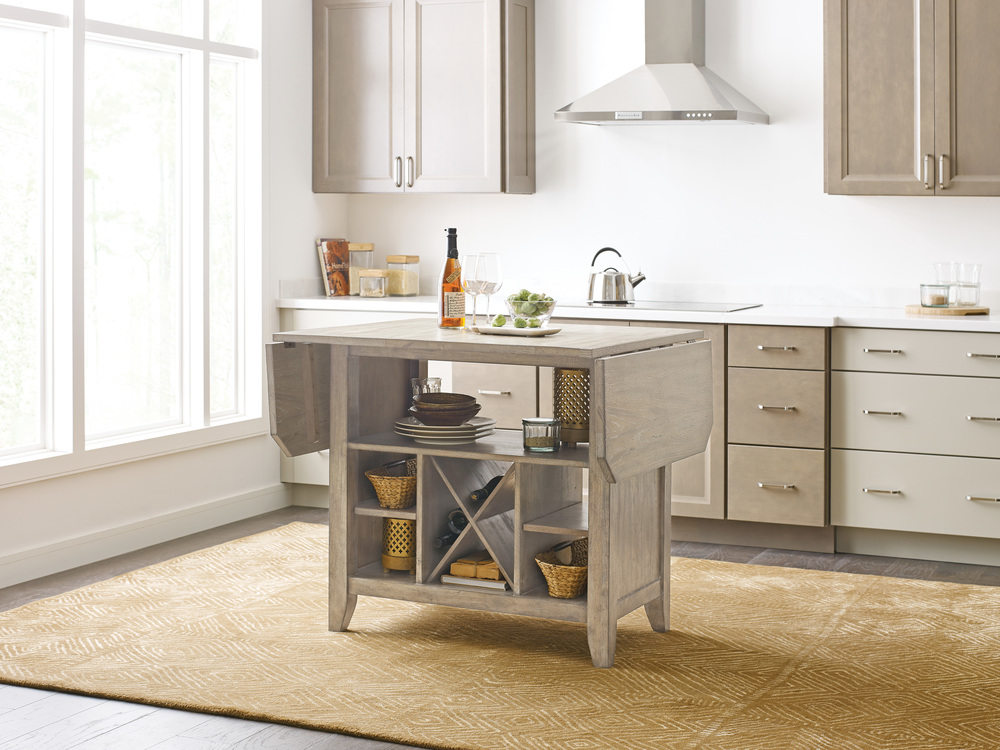 Kincaid Furniture - Kitchen Island