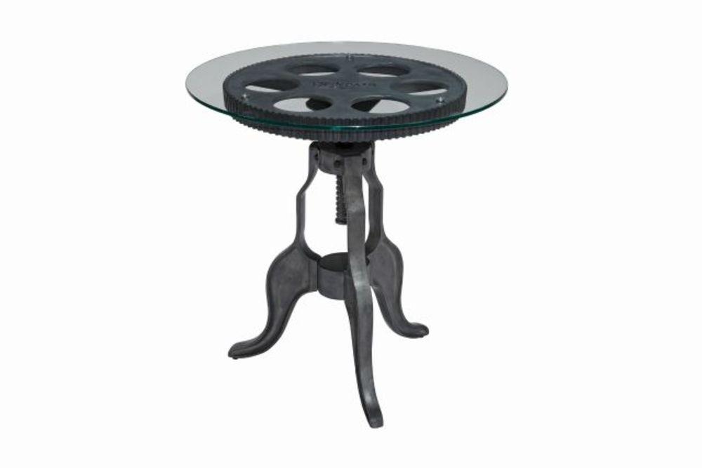 Kincaid Furniture - Gear End Table