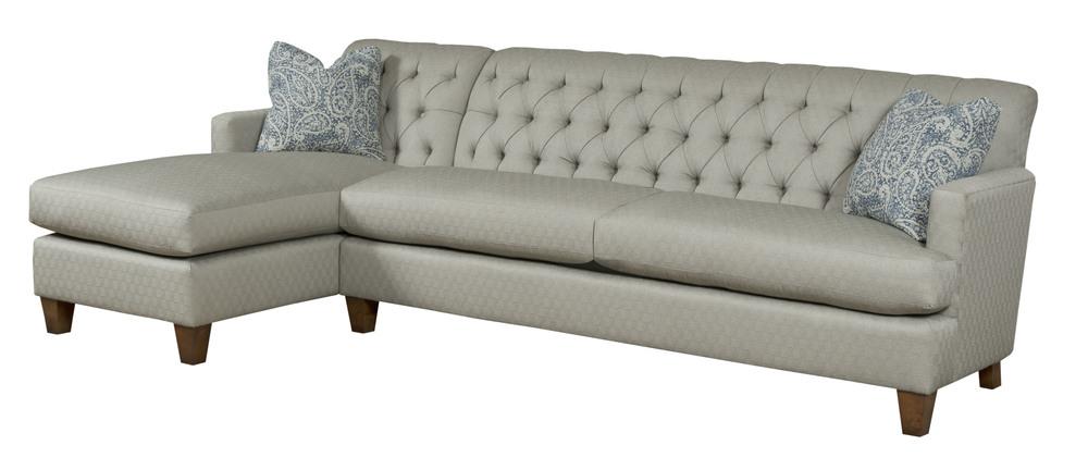 Kincaid Furniture - Carillon 2 Piece Sectional