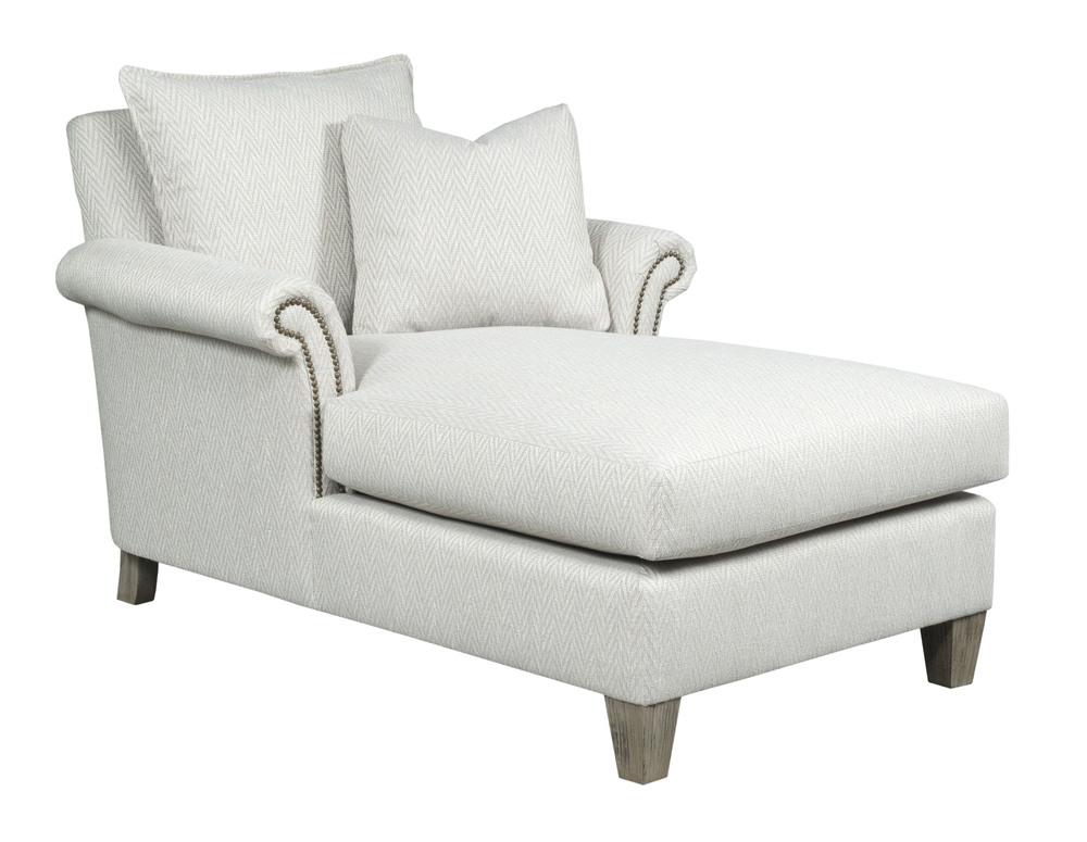 Kincaid Furniture - Greyson Full Chaise