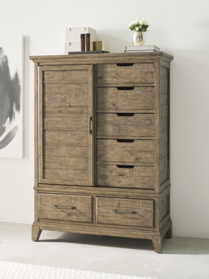 Thumbnail of Kincaid Furniture - Wheeler Door Chest