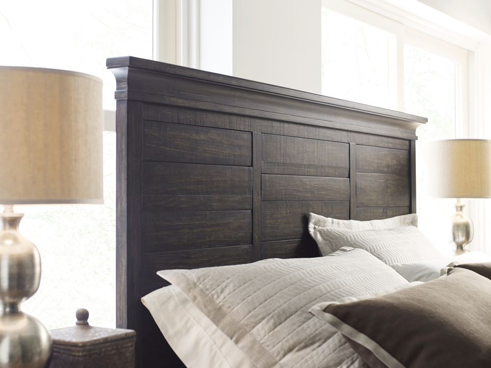 Kincaid Furniture - Jessup Panel Bed