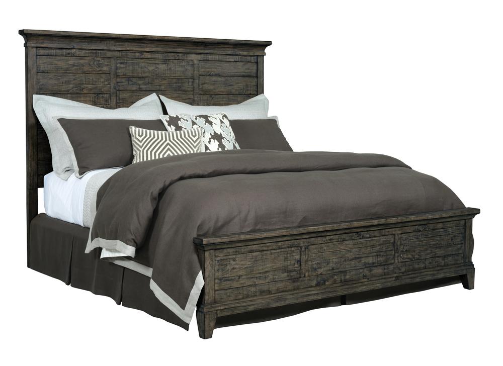 Kincaid Furniture - Jessup Panel Bed