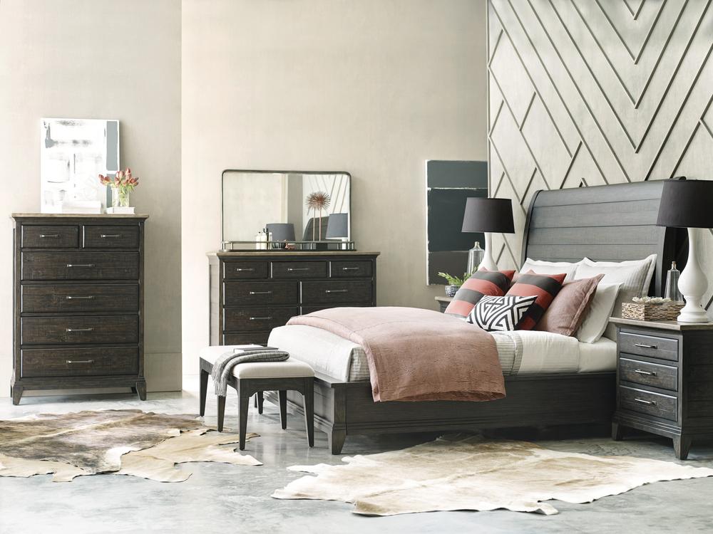 Kincaid Furniture - Rankin Bench