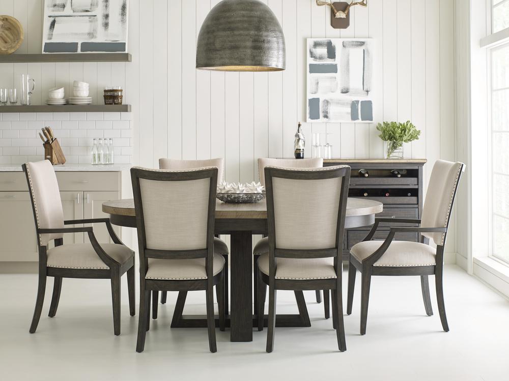 Kincaid Furniture - Howell Side Chair
