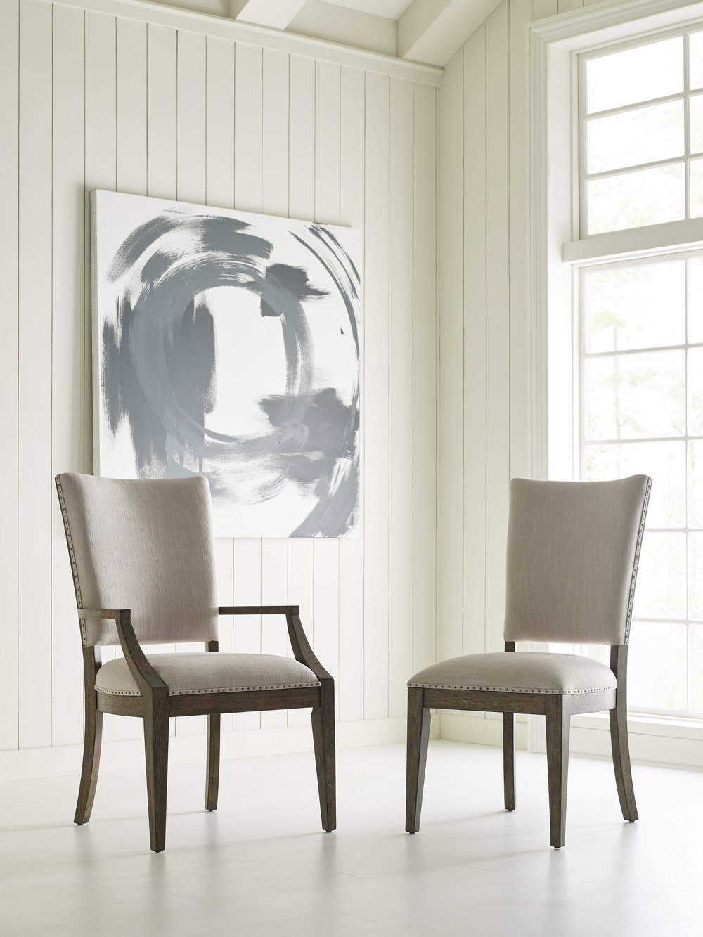 KINCAID FURNITURE CO, INC - Howell Arm Chair