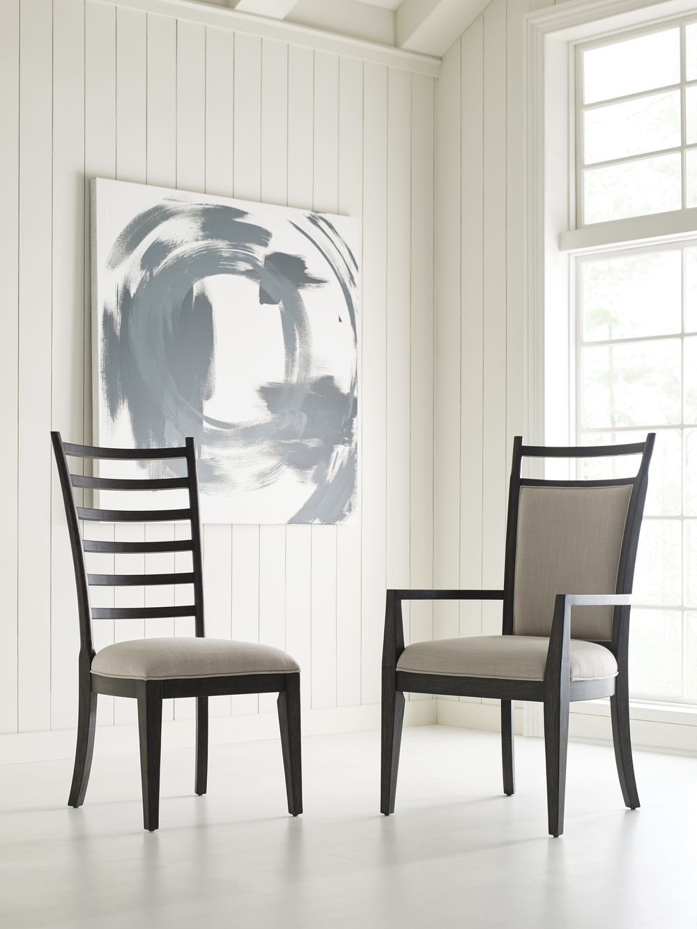 KINCAID FURNITURE CO, INC - Oakley Side Chair