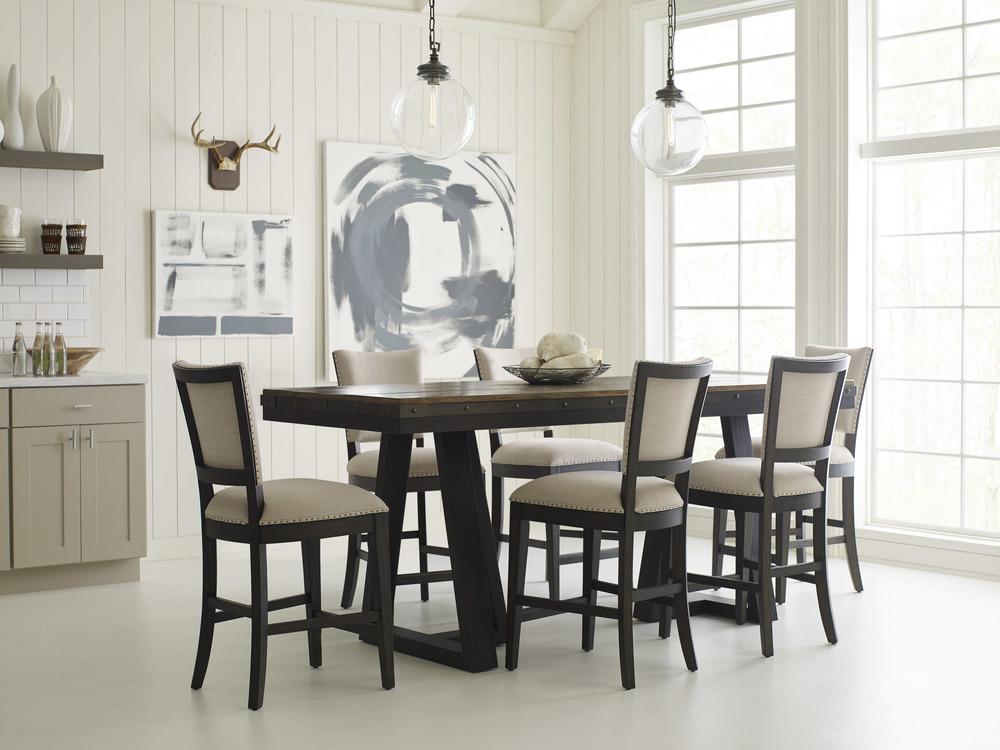 Kincaid Furniture - Kimler Counter Height Chair