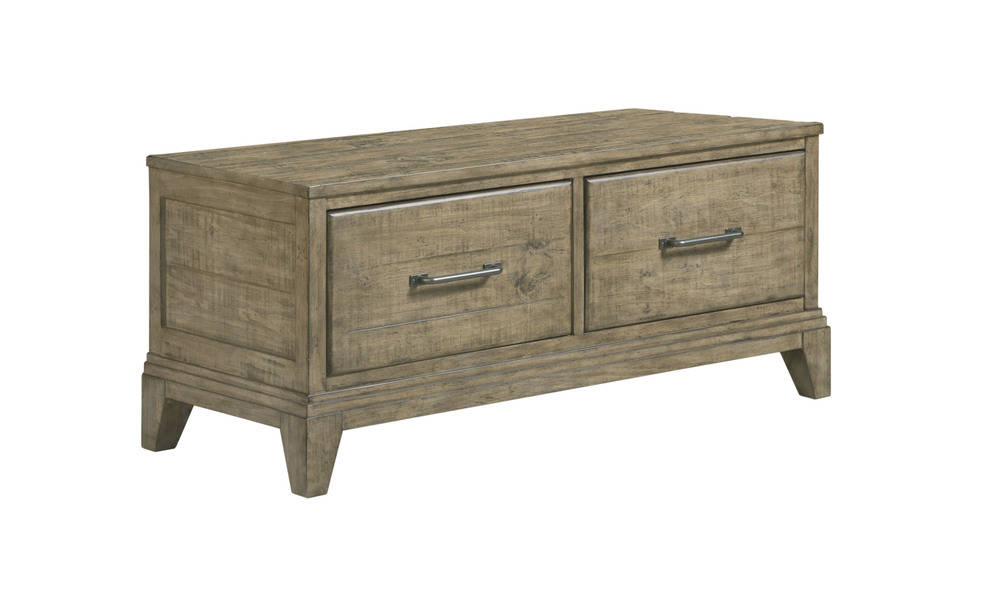 Kincaid Furniture - Darby Display Cabinet Base