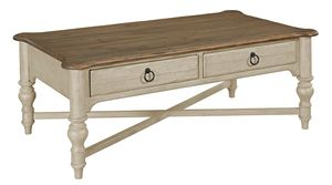 Thumbnail of Kincaid Furniture - Weatherford Cocktail Table