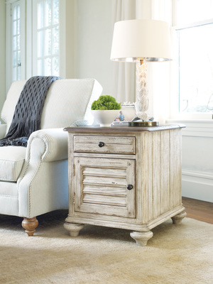 Thumbnail of Kincaid Furniture - Weatherford Chairside Table