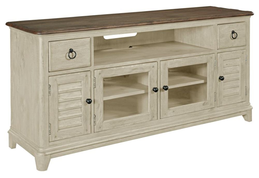 Kincaid Furniture - Weatherford Console