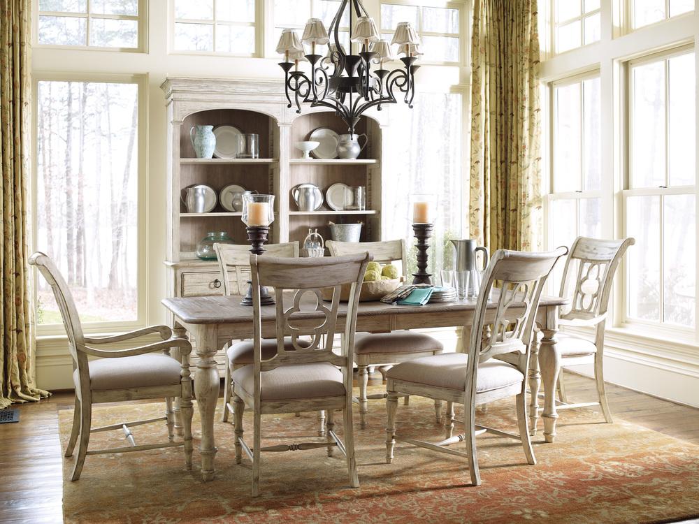 Kincaid Furniture - Canterbury Table