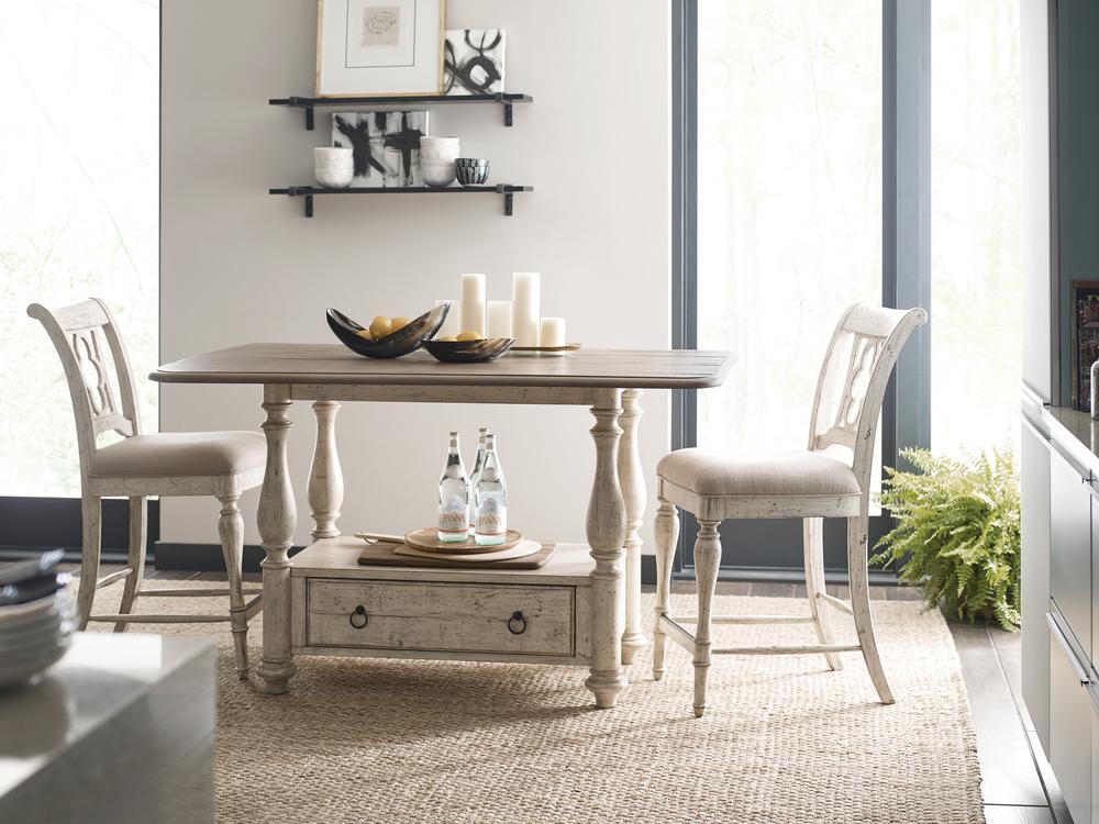 Kincaid Furniture - Tall Gathering Table