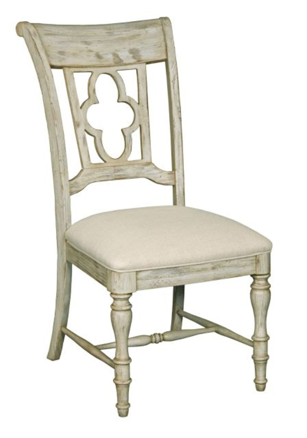 Kincaid Furniture - Weatherford Side Chair