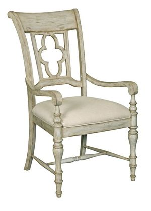 Thumbnail of KINCAID FURNITURE CO, INC - Weatherford Arm Chair