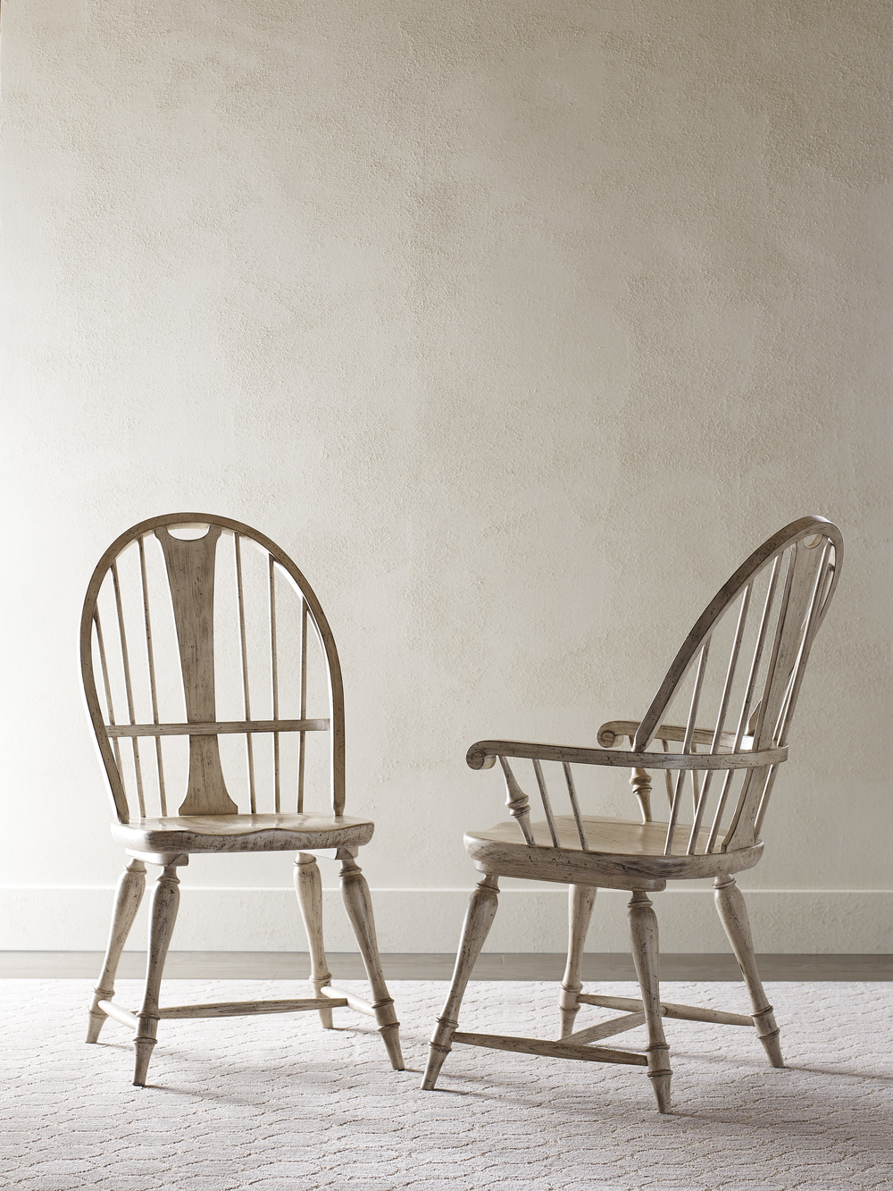 Kincaid Furniture - Baylis Side Chair