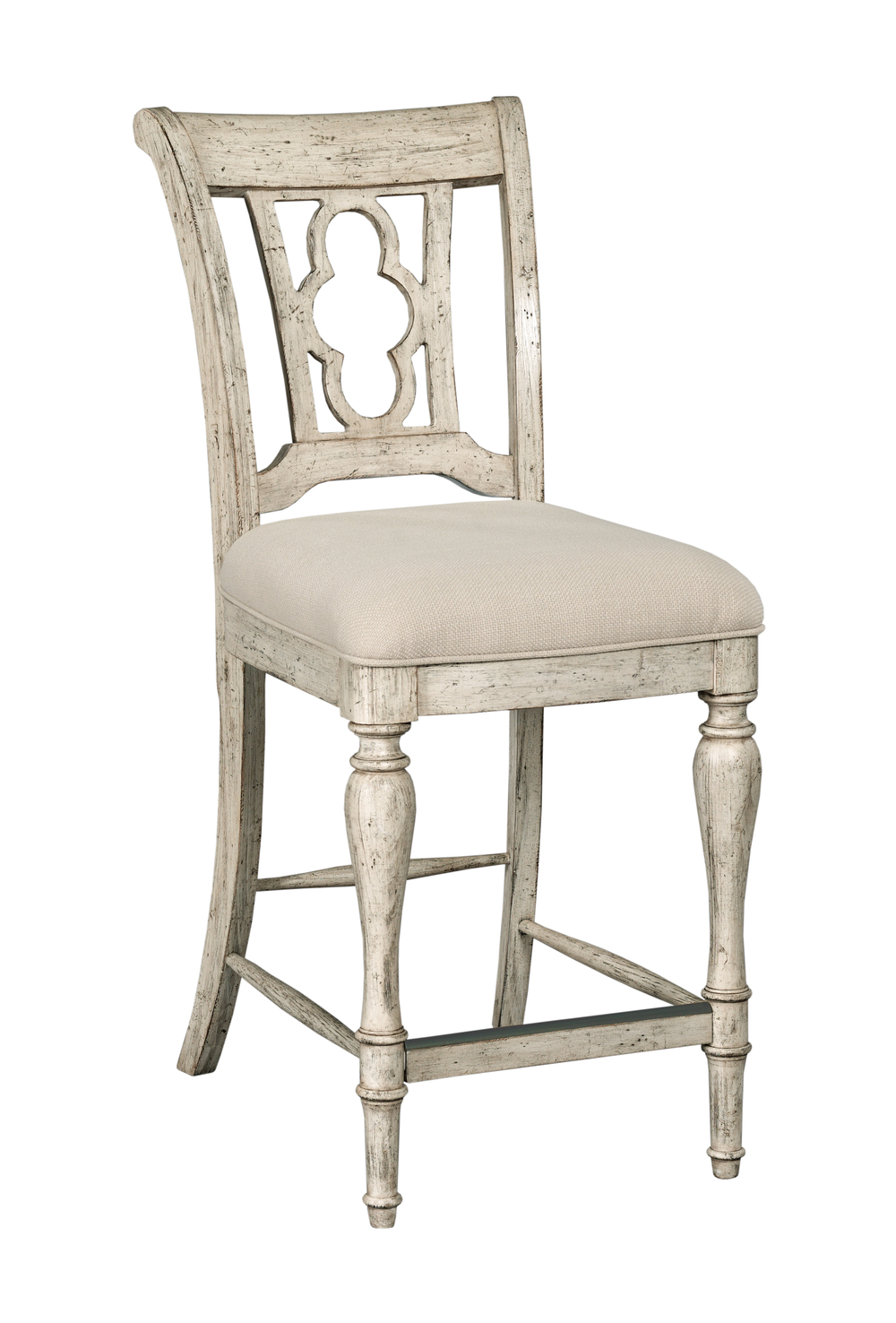 Kincaid Furniture - Kendal Counter Height Side Chair