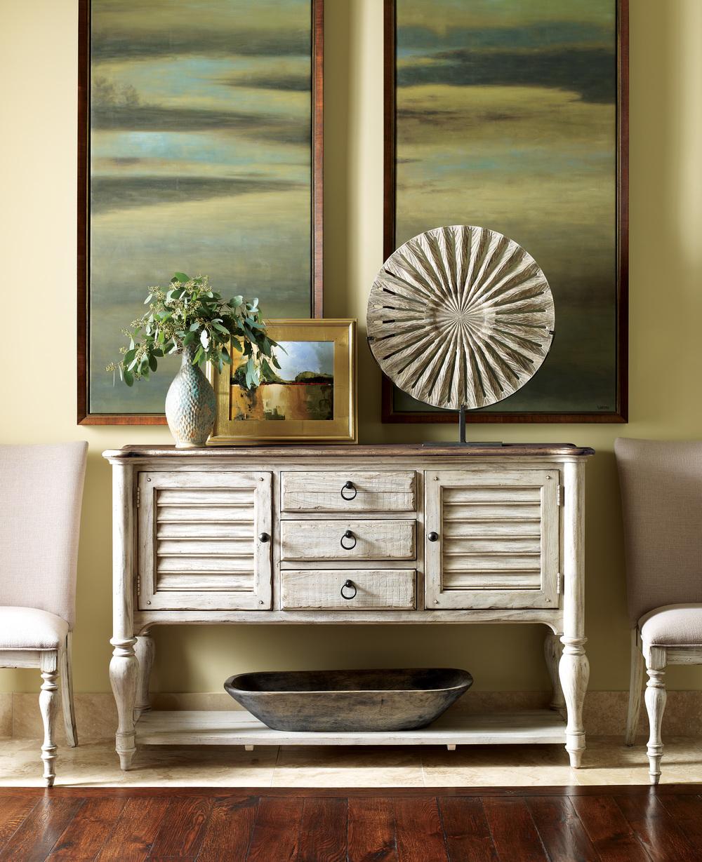 Kincaid Furniture - Edisto Sideboard