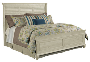 Thumbnail of Kincaid Furniture - Weatherford Shelter Bed