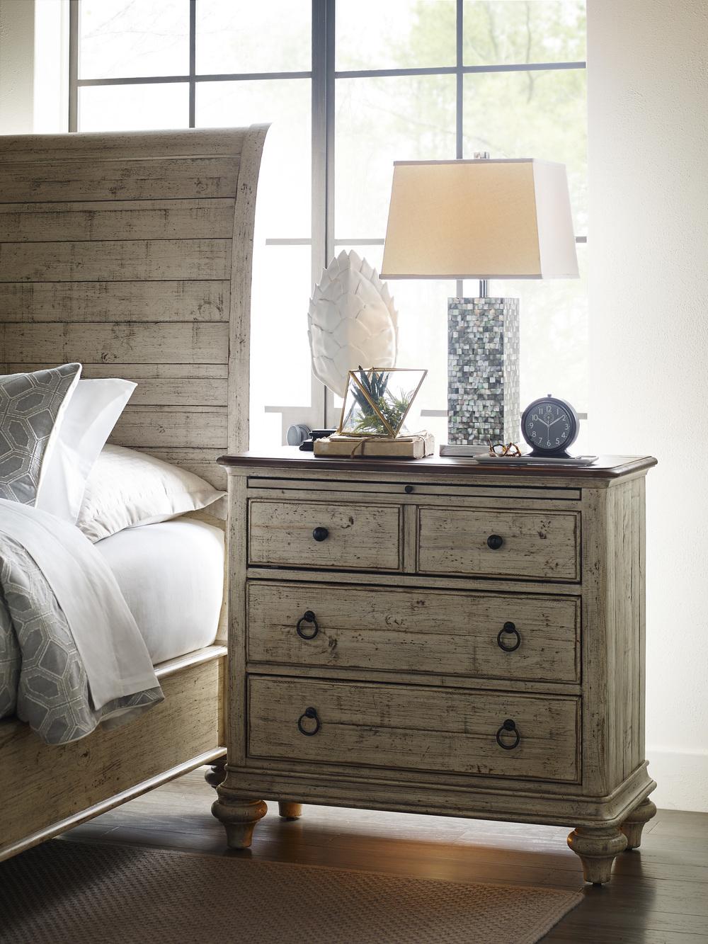 Kincaid Furniture - Baldwin Bachelor's Chest