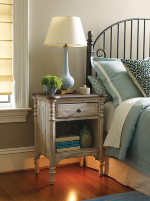 Thumbnail of Kincaid Furniture - Open Nightstand