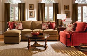 Thumbnail of Kincaid Furniture - Custom Select 2 Piece Sectional