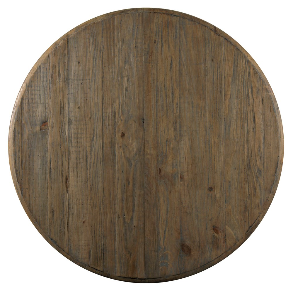 Kincaid Furniture - Milford Round Dining Table Package
