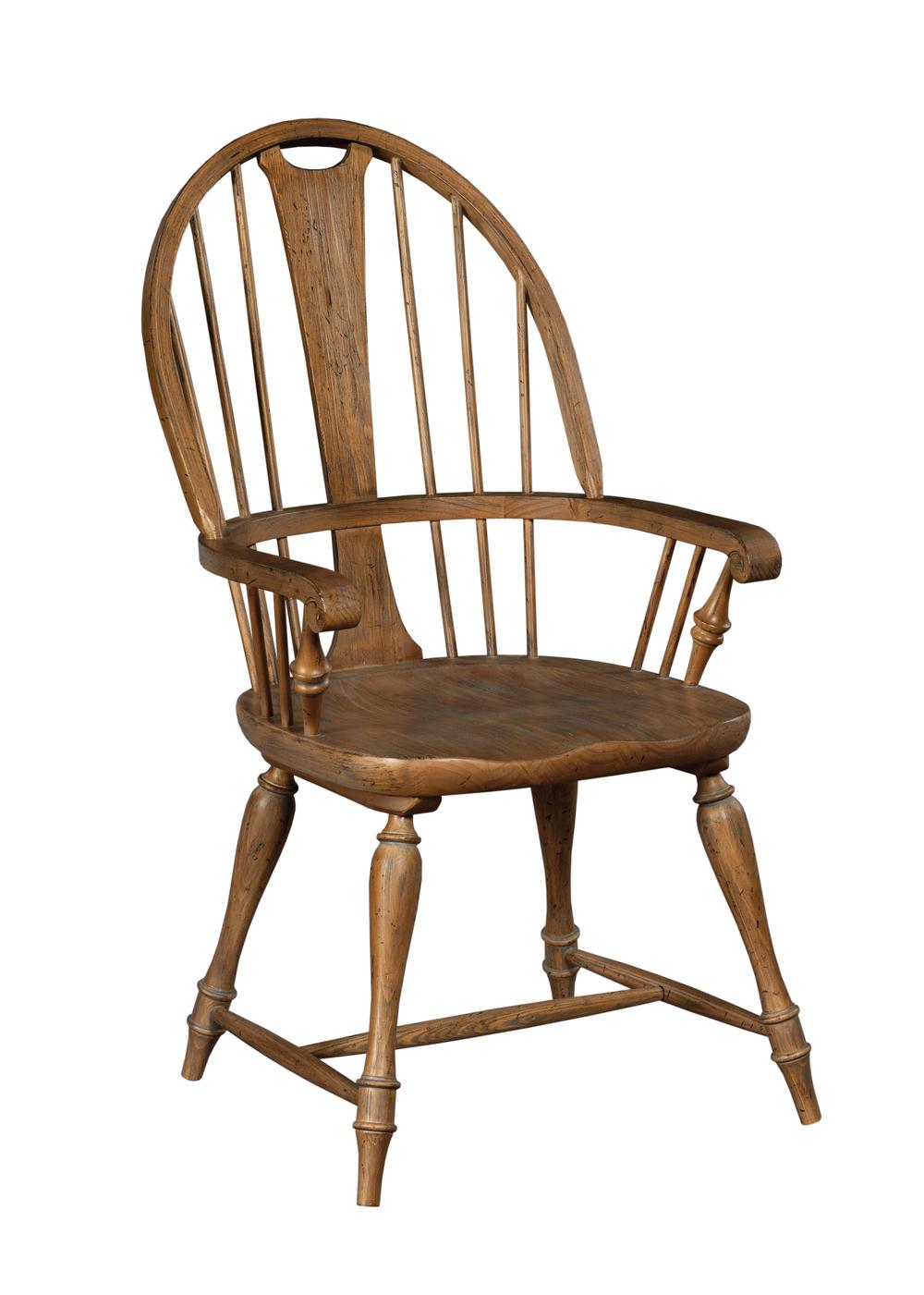 Kincaid Furniture - Baylis Arm Chair