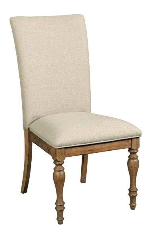 Kincaid Furniture - Tasman Upholstered Side Chair