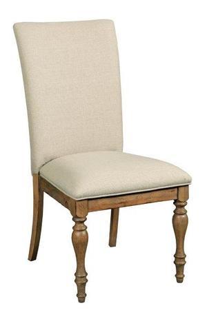 Thumbnail of Kincaid Furniture - Tasman Upholstered Side Chair