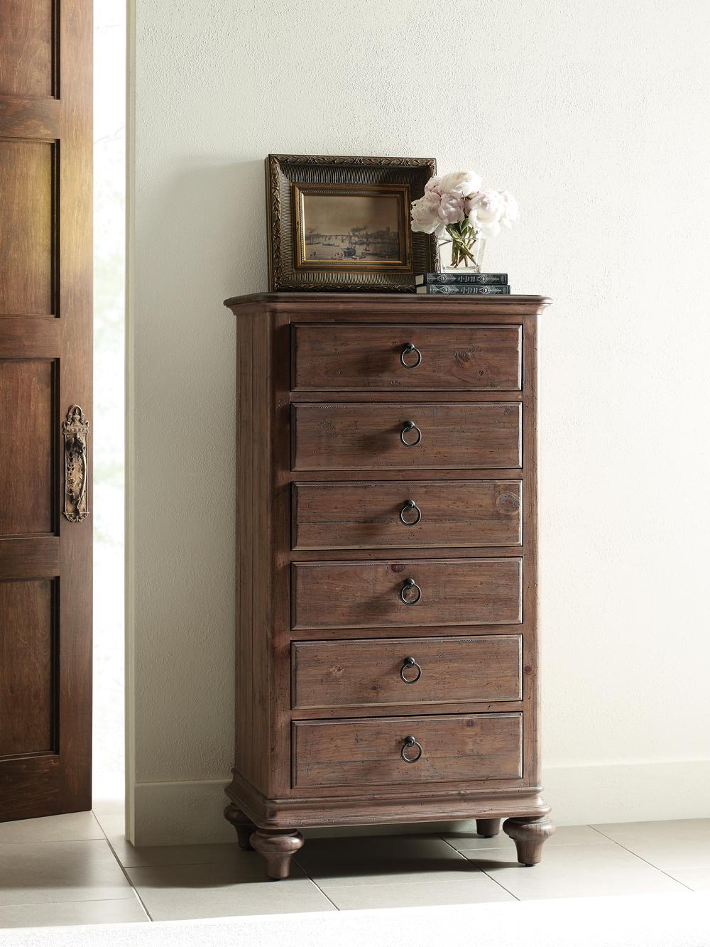 Kincaid Furniture - Devon Lingerie Chest