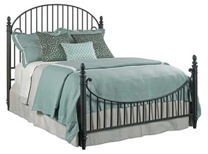 Thumbnail of Kincaid Furniture - Catlins Metal Bed