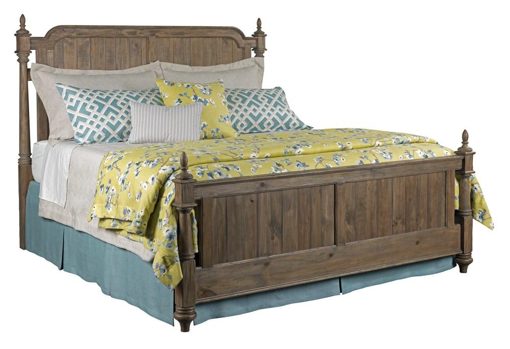 Kincaid Furniture - Westlande Bed
