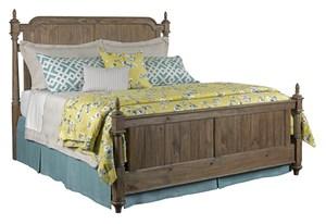 Thumbnail of Kincaid Furniture - Westlande Bed