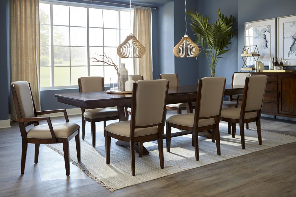 Kincaid Furniture - Spectrum Side Chair