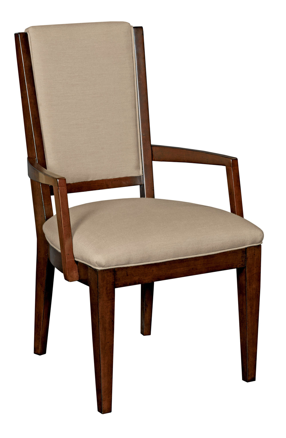 KINCAID FURNITURE CO, INC - Spectrum Arm Chair